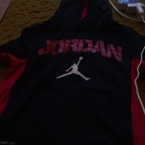 Jordan sweatshirt
